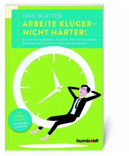 Bücher für Freiberufler: Arbeite klüger-nicht härter!