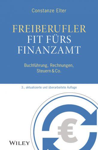 Bücher für Freiberufler: Freiberufler fit fürs Finanzamt