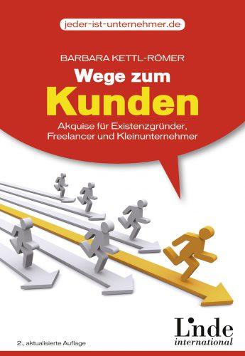 Bücher für Freiberufler: Wege zum Kunden