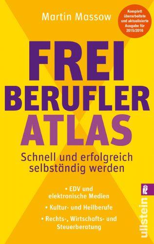 Bücher für Freiberufler: Freiberufler-Atlas