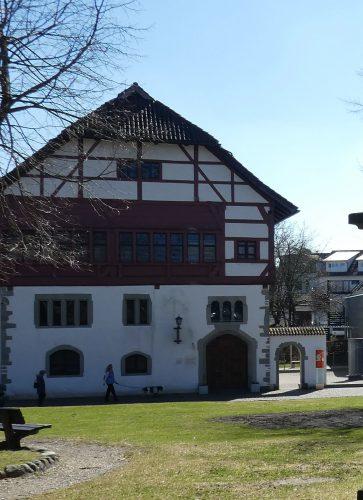 Sehenswürdigkeiten auf der Insel Reichenau, Museum