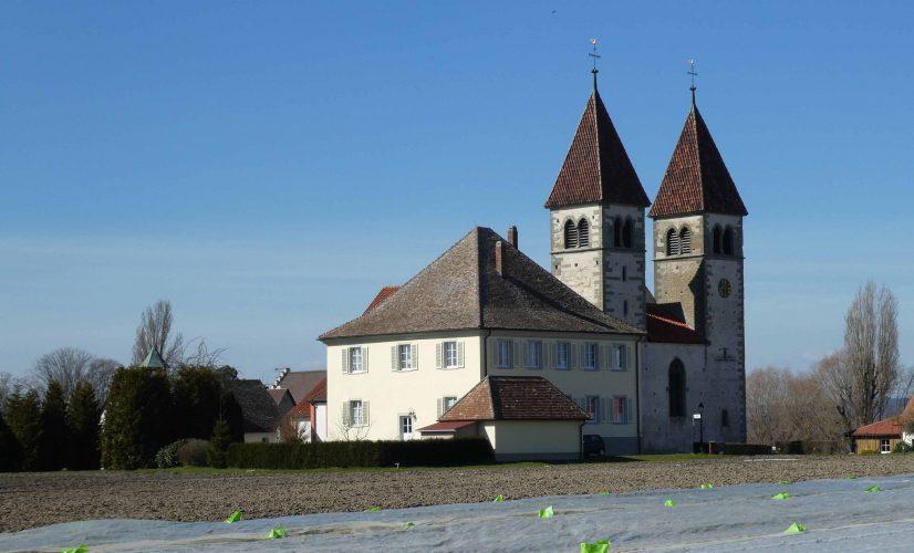 Klosterinsel Reichenau, St. Peter und Paul