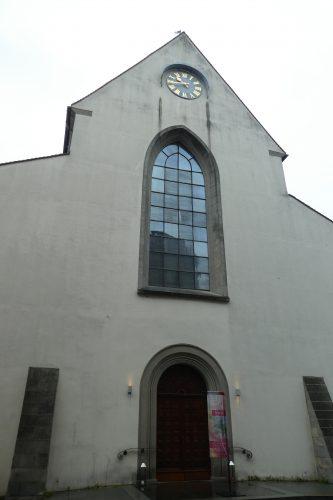 Dreifaltigkeitskirche in Konstanz