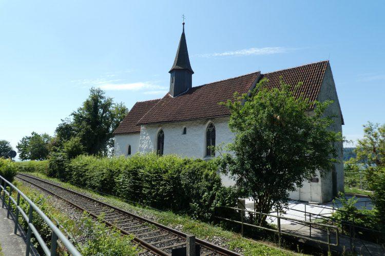 Kapelle St. Sylvester
