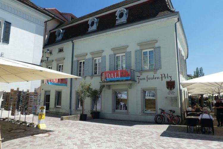 Städtische Galerie in Überlingen