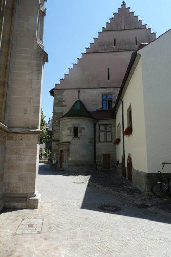 Highlights in Überlingen: Rathaus
