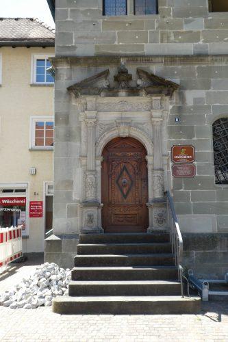 Stadtarchiv in Überlingen