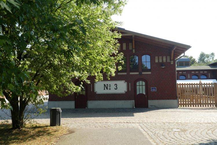 BallinStadt: Auswanderermuseum Hamburg