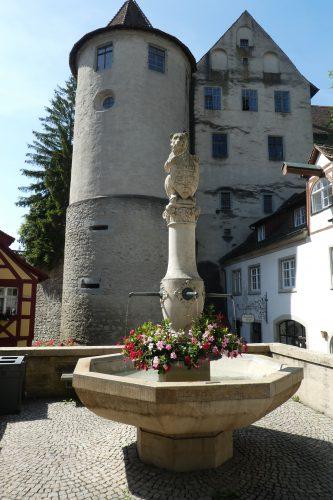 Meersburg Oberstadt