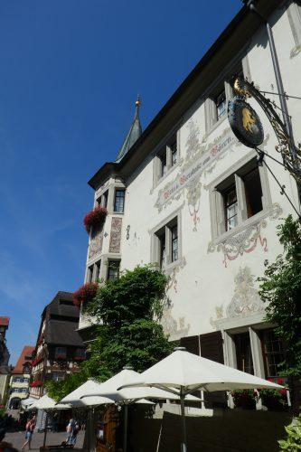 Gasthaus zum Bären in Meersburg