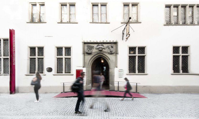 Rosgartenmuseum in Konstanz