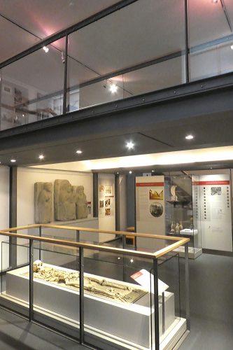 Ausstellungsraum: Stadtentwicklung