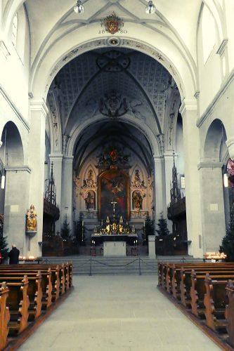 Münster in Konstanz
