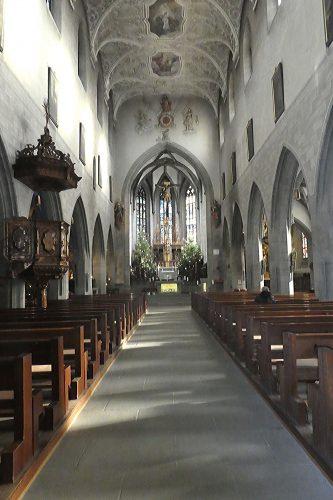 Münster in Radolfzell