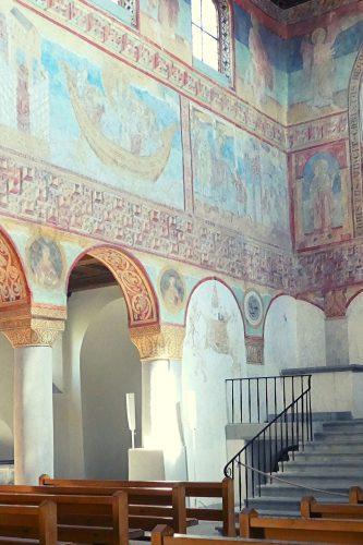 St. Georg auf der Reichenau