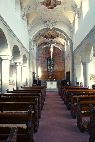 St. Peter und Paul auf der Reichenau