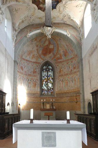 St. EPter und Paul auf der Reichenau