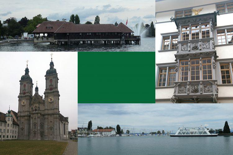 Erlebnisse am Bodensee