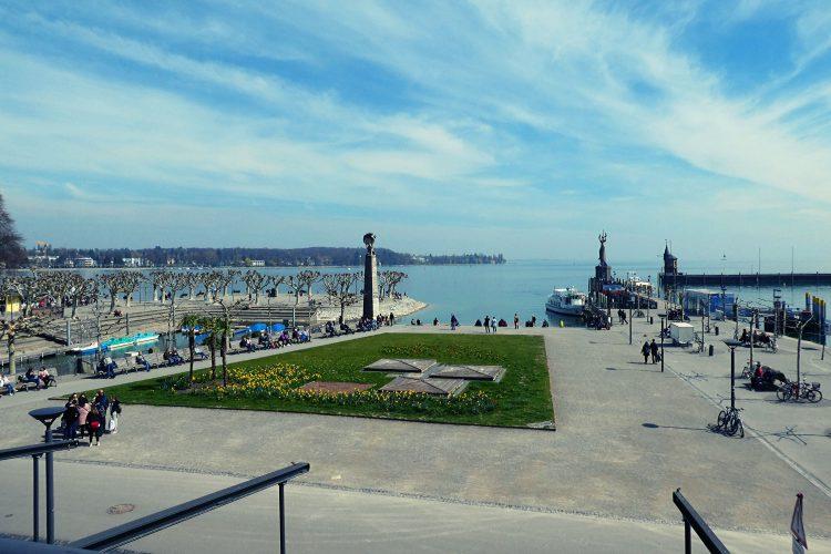 Lieblingsorte in Konstanz: Hafen