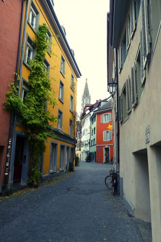 Konstanz Niederburg
