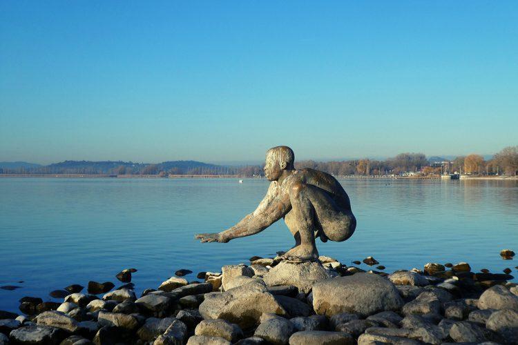 Radolfzell am Bodensee: El Nino