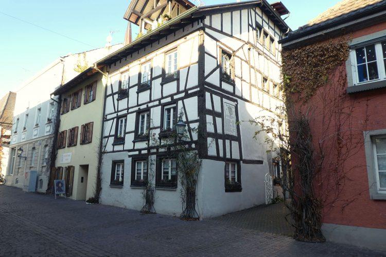 Radolfzell am Bodensee: Griener Winkel