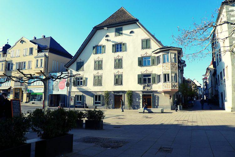 Radolfzell am Bodensee: Alte Stadtapotheke