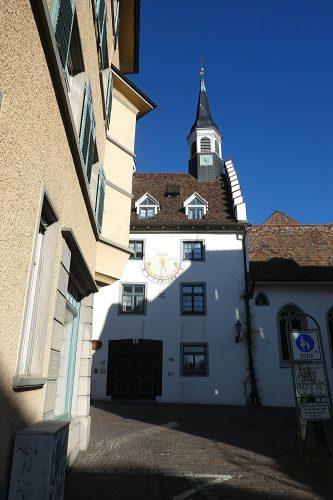 Heilig-Geist-Spital in Radolfzell
