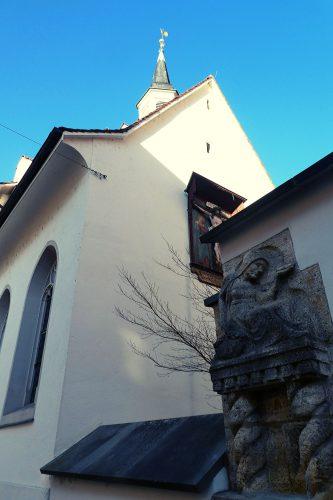 Radolfzell am Bodensee: Heilig-Geist-Spital
