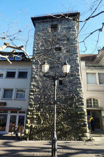Radolfzell am Bodensee: Schützentorturm