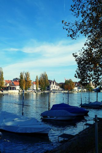 Konstanz Seerhein
