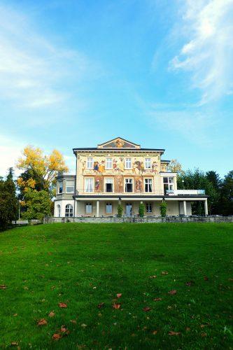 Lieblingsorte in Konstanz: Die Villa Prym