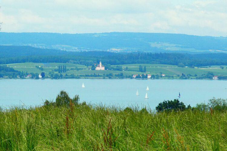 Aussichtspunkte in Konstanz: Purren
