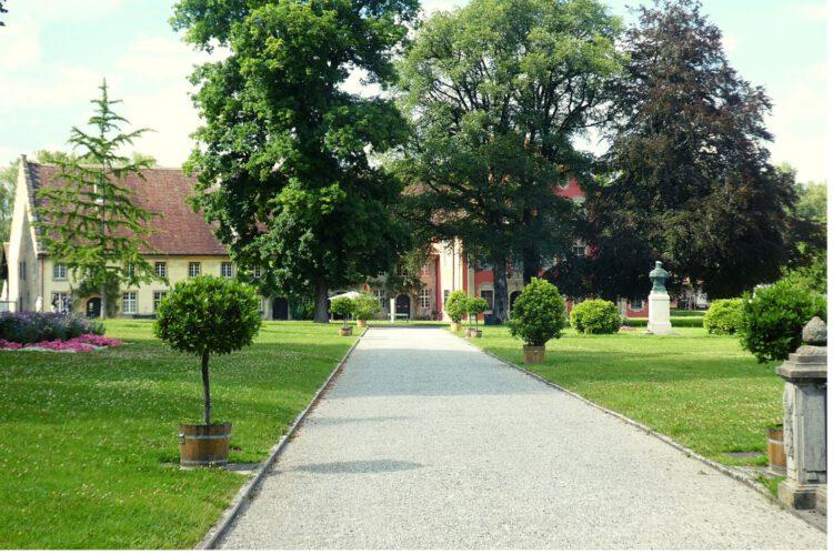Kloster Salem