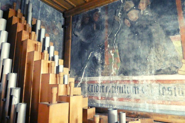 Konzil von Konstanz: Konzilsfresken