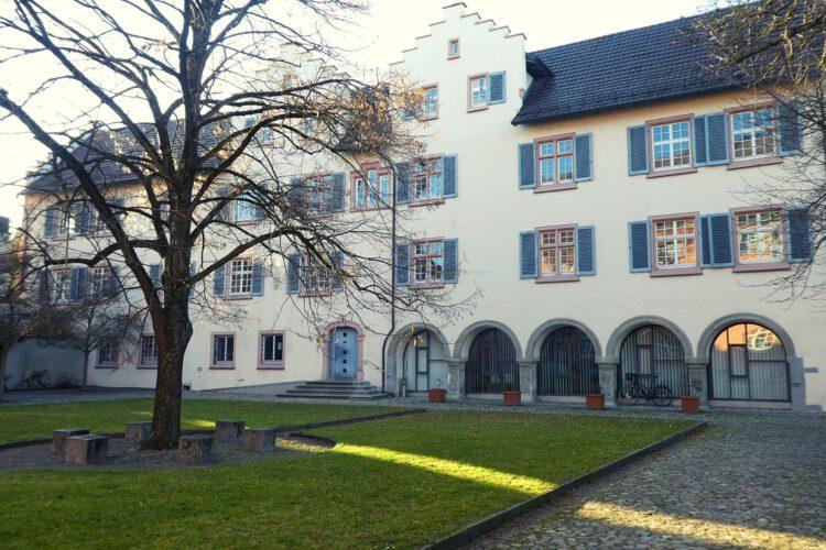 Bündrichshof