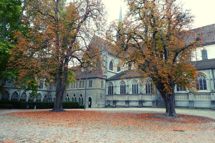 Konzil von Konstanz: Münster