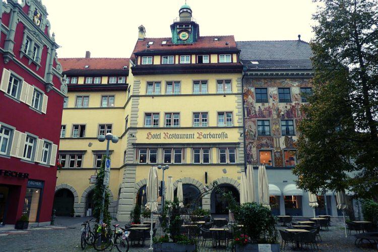 Konzil von Konstanz: Obermarkt