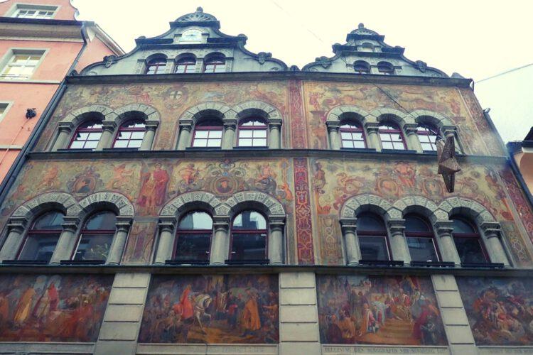 Konstanz Rathaus