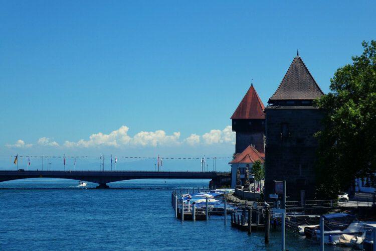 Konstanz Rheintorturm