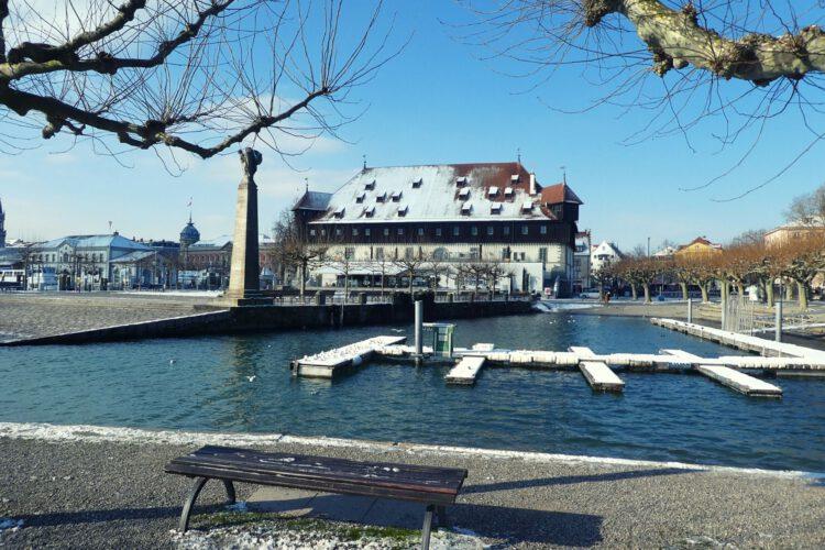 Geschichte und Kultur in Konstanz: Konzilsgebäude in Konstanz