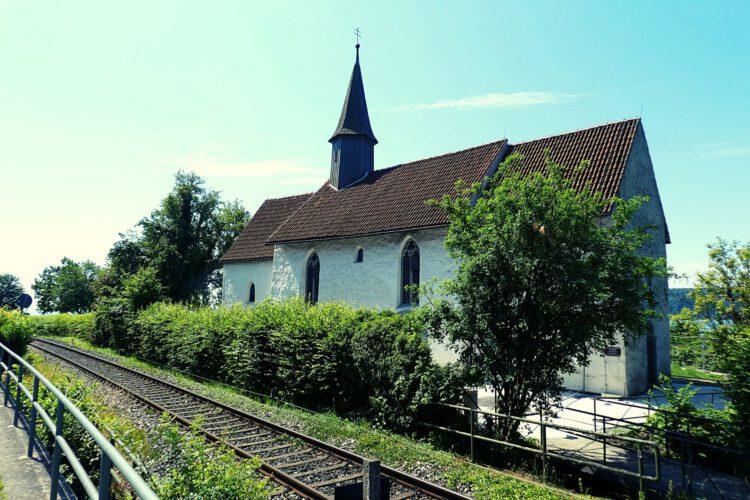 St. Sylvester in Überlingen