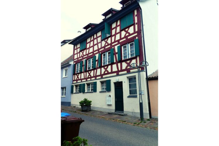 Tettnang: Altes Schulhaus