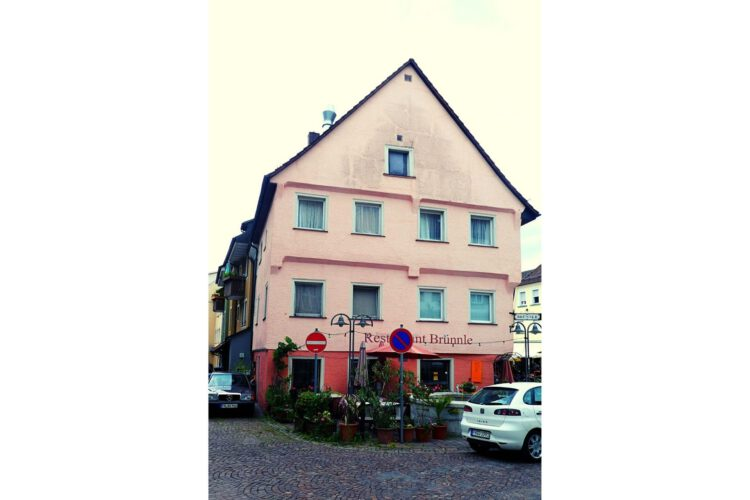 Restaurant Brünnle